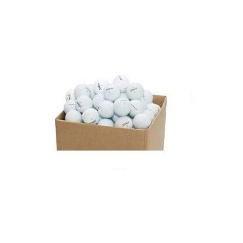 bolas de golf recicladas