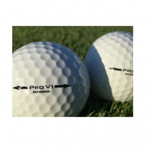 bolas de golf titleist