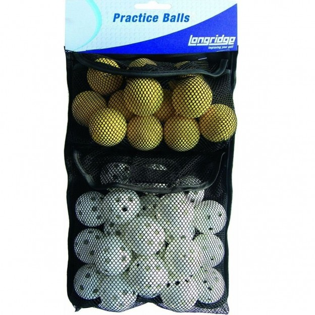 pelota de golf longridge